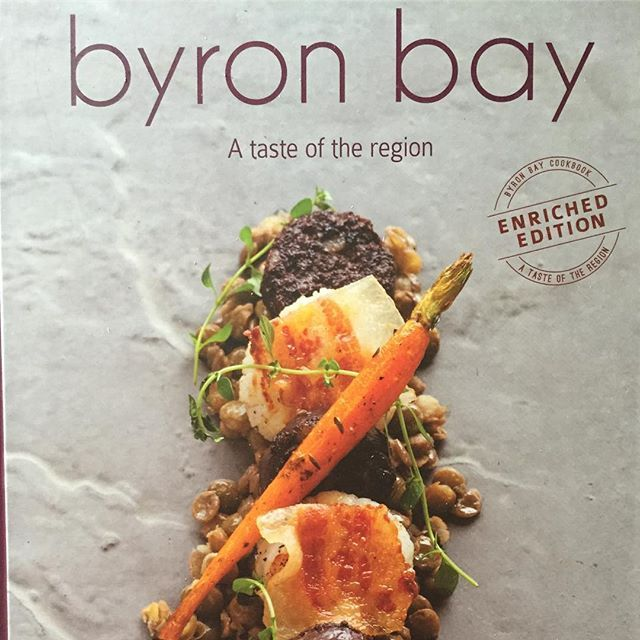 Byron Wins Most Outstanding Region At Delicious Produce Awards