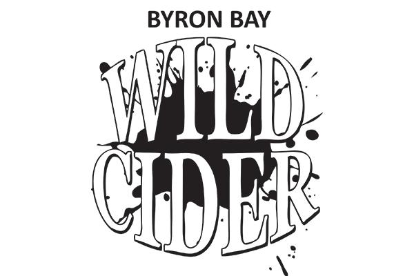 Byron Bay Wild Cider