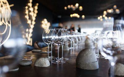 Sponsor Spotlight: Plumm Glassware