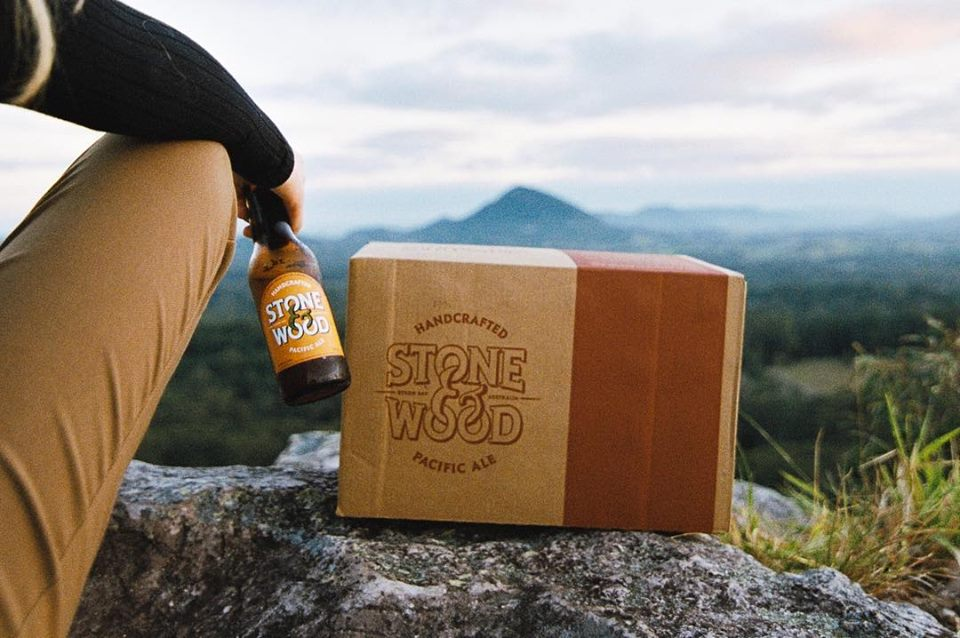 Sponsor Spotlight: Stone And Wood