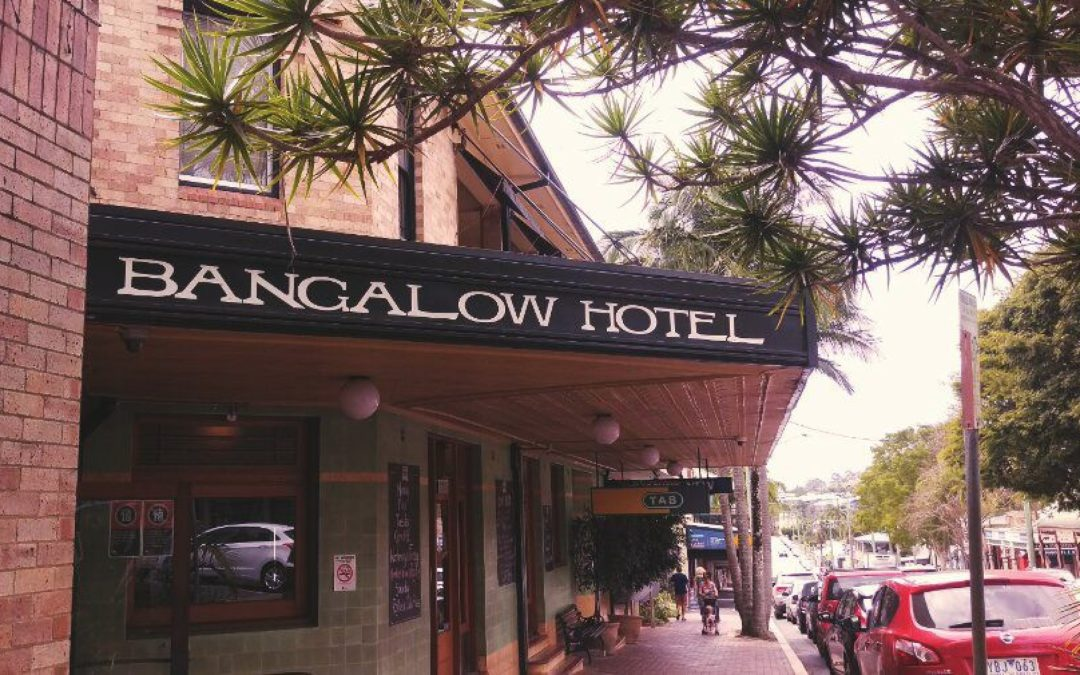 CHEF SPOTLIGHT – Michelle Wright | Bangalow Hotel