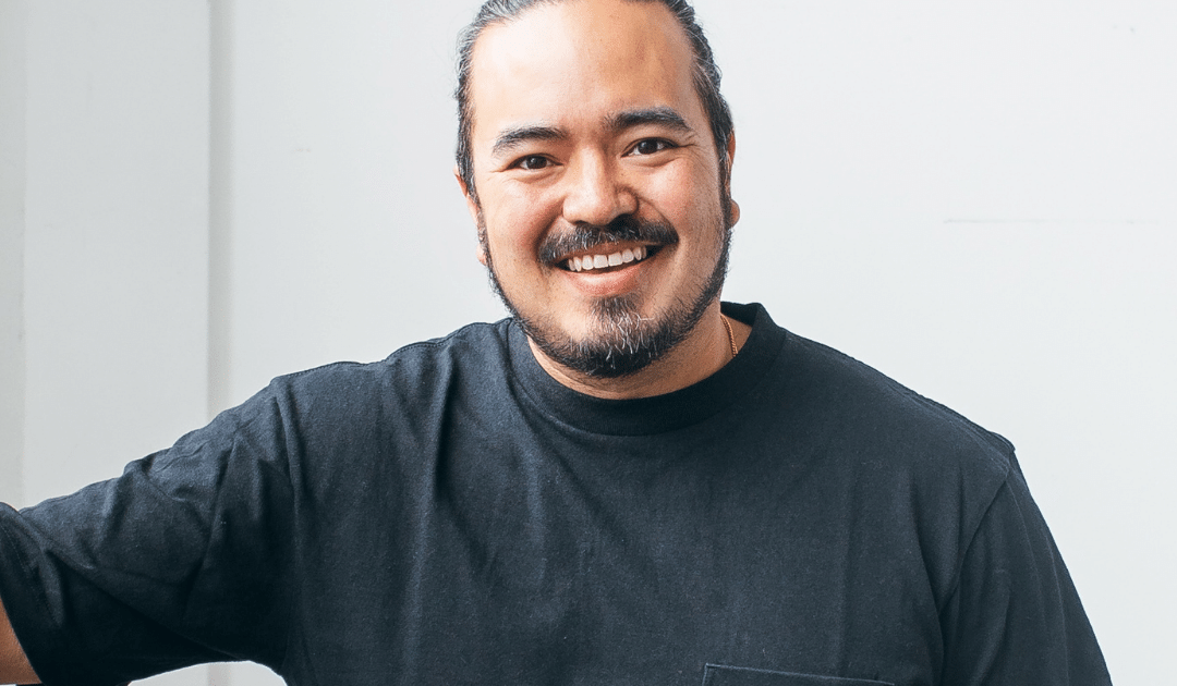 Adam Liaw added to the Sample 2021 line-up!